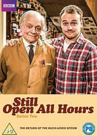 Open All Hours Season 2 (UK)