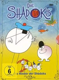 Die Shadoks: Die Kinder der Shadoks