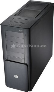 Cooler Master ATCS 840 black (RC-840-KKN1-GP) -- © caseking.de