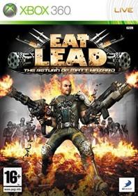 Eat Lead - The Return of Matt Hazard (Xbox 360)
