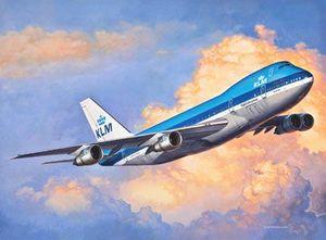 Revell Boeing 747-200 1:450 (03999)