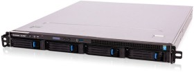 LenovoEMC StorCenter px4-400r Pro 4TB, 2x Gb LAN, 1HE (70CL9000WW)