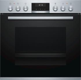 Bosch HND619LS65 built-in cooker set