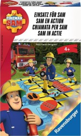 Fireman Sam: Einsatz für Sam
