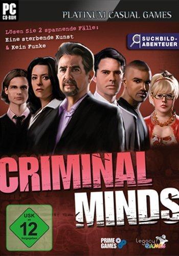 Criminal Minds (deutsch) (PC) -- via Amazon Partnerprogramm