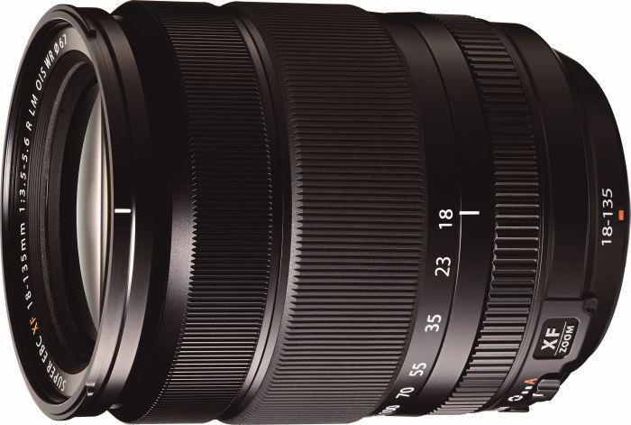 Fujifilm Fujinon XF 18-135mm 3.5-5.6 R LM OIS WR