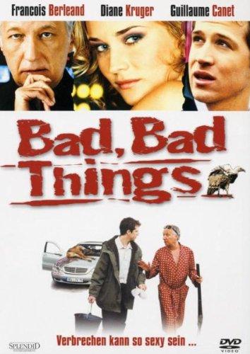 Bad Bad Things -- via Amazon Partnerprogramm
