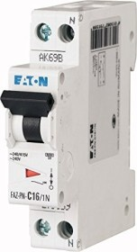 Eaton FAZ-PN-C6/1N (279156)