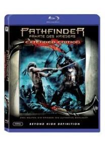 Pathfinder - Fährte des Kriegers (Blu-ray)