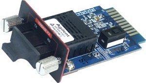 Longshine LCS-FX2402S, 1x 100Base-FX, moduł