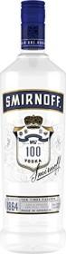 Smirnoff Blue Label No.57 1l