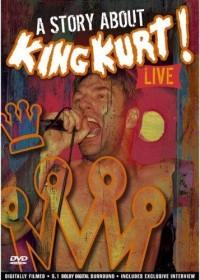 King Kurt - A Story about King Kurt