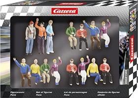 Carrera Digital 124/132/Evolution Accessories - Set Of Figures Fans (21128)