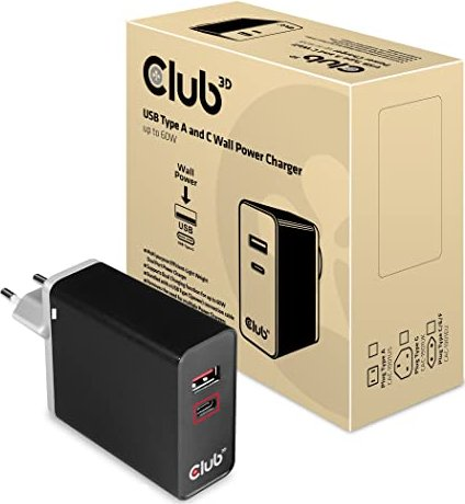 Club 3D CAC-1902 -- via Amazon Partnerprogramm