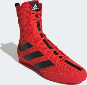 adidas Box Hog 3 active red/core black (F99922)