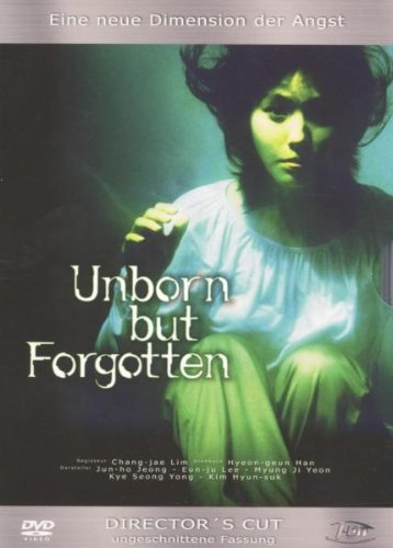 Unborn But Forgotten -- via Amazon Partnerprogramm
