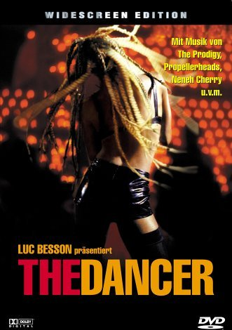 The Dancer -- via Amazon Partnerprogramm