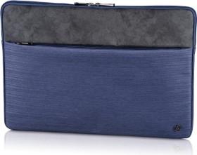 """Hama Tayrona 14.1"""" Notebook Sleeve, dunkelblau (185658)"""