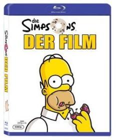 Simpsons - Der Film (Blu-ray)