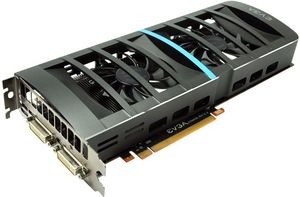 EVGA GeForce GTX 580 DS Superclocked, 1.5GB GDDR5, 2x DVI, mini HDMI (015-P3-1587)