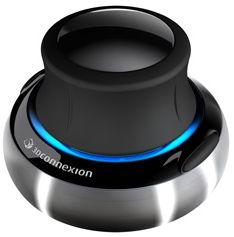 3Dconnexion SpaceNavigator Standard Edition, USB (3DX-700028)
