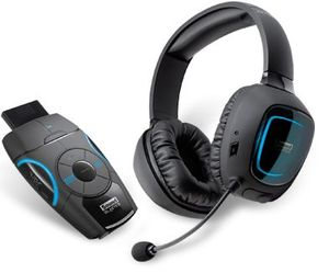 Creative Sound Blaster Recon3D Omega wireless headset, USB (70GH020000001)