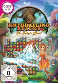 The Enthralling Realms: The Fairy's Quest (PC)