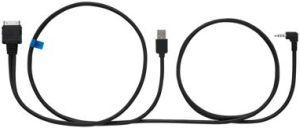 Kenwood KCA-iP202 30-Pin/USB-Adapterkabel