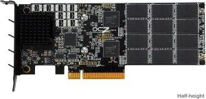 OCZ Z-Drive R4 C CM84 1.2TB, PCIe 2.0 x8 (ZD4CM84-HH-1.2T)