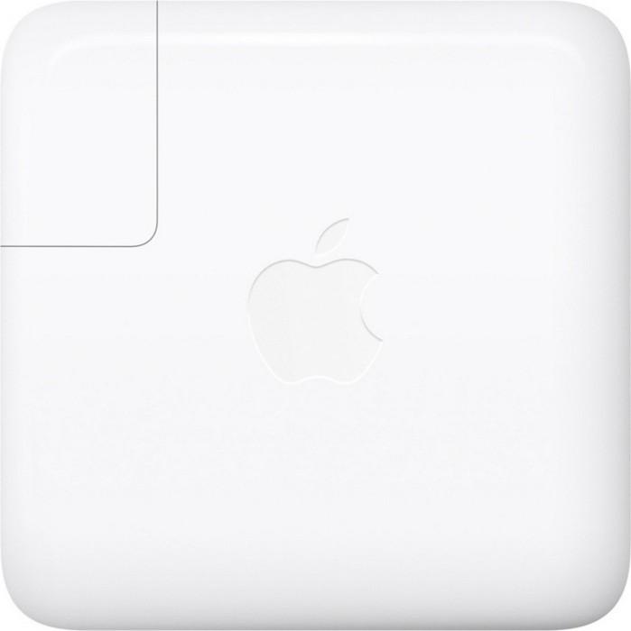 Apple USB-C Power Adapter (2016), USB-Netzteil [USB-C], 61W, DE (MNF72Z/A)