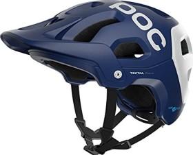 POC Tectal Race SPIN Helm lead blue/hydrogen white matt (10511-8277)