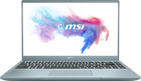 MSI Modern 14 B10RBSW-049 Blue Stone (0014D1-049)