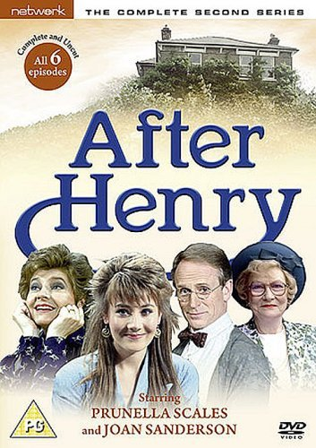 After Henry Season 2 (UK) -- via Amazon Partnerprogramm