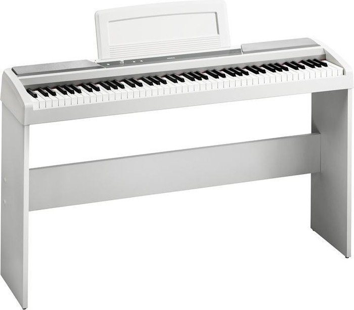 Korg SP-170S white