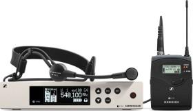 Sennheiser EW 100 G4-ME3 1G8