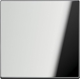 Jung Serie LS Wippe Metallausführung, glanzchrom (GCR 2990)
