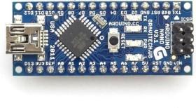Arduino Nano 3.x (A000005)