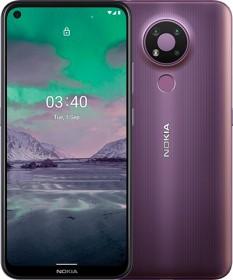 Nokia 3.4 Dual-SIM 64GB dusk