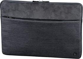 """Hama Tayrona 14.1"""" Notebook Sleeve, dunkelgrau (185660)"""