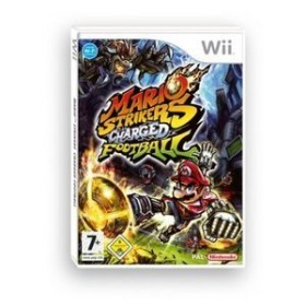Mario Strikers Charge Football (Wii)