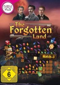 The Forgotten Land (PC)