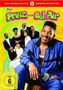 Der Prinz von Bel-Air Season 1