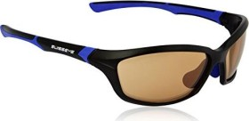 Swiss Eye Drift black matt-blue/photochromic orange-smoke (12075)