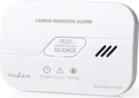 Nedis carbon monoxide-Detector, gas detector (DTCTCO30WT)