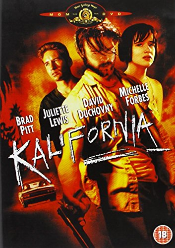Kalifornia (UK) -- via Amazon Partnerprogramm