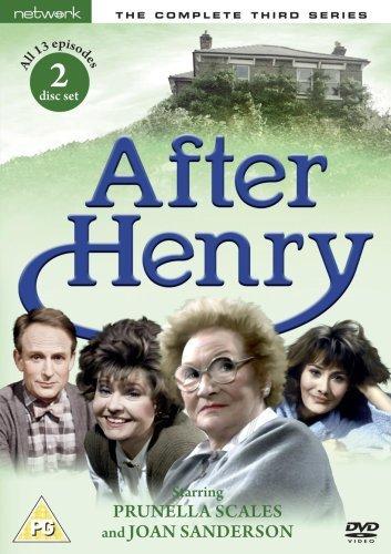 After Henry Season 3 (UK) -- via Amazon Partnerprogramm