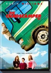 Die Chaoscamper (DVD)