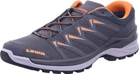 Lowa Innox Pro GTX LO graphit/orange (Herren) (310709-9728)