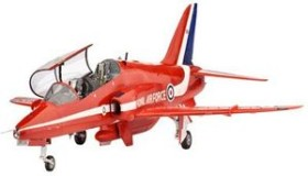 Revell BAe Hawk Red Arrows (04284)