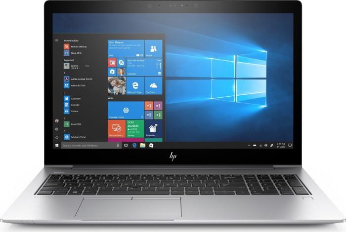 HP EliteBook 755 G5 grey, Ryzen 7 2700U, 8GB RAM, 512GB SSD (3UN79EA#ABD)